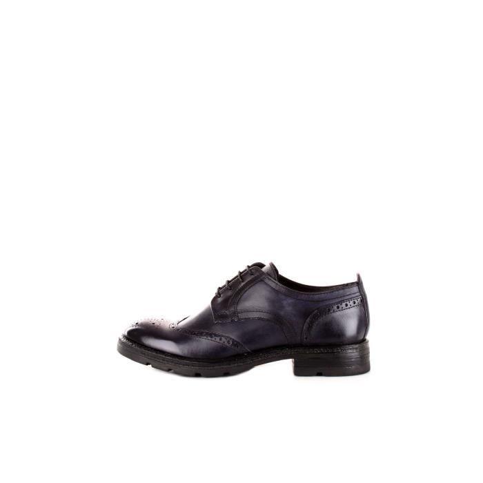DERBY BASE LONDON Chaussures de ville Homme LAV MARINE