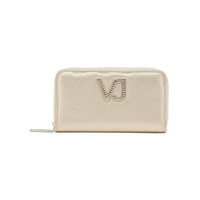 Versace jeans portefeuille - Achat   Vente pas cher 77250f6ef0a