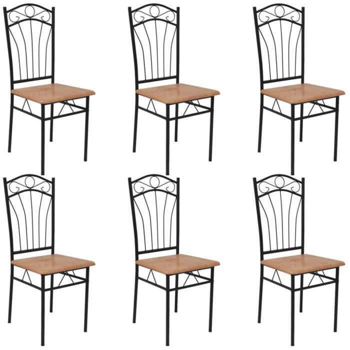 chaises fer forge - achat / vente chaises fer forge pas cher