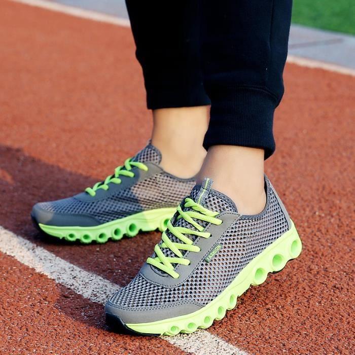 Mocassins léger Flats New Hommes Hommes Chaussures 1499 bleu Respirant 40 Sport Poids Outdoor HommesBrand 1499 xUCqwT1fw