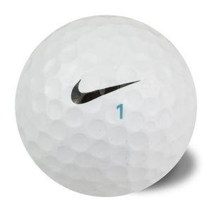 BALLE DE GOLF NIKE Lot de 50 Balles de Golf Nike Mix Recondition