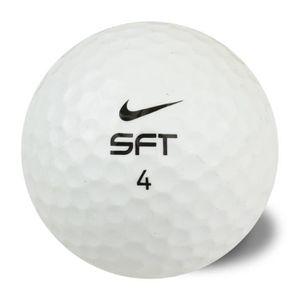 BALLE DE GOLF NIKE Lot de 50 Balles de Golf Nike SFT Recondition