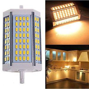 J118 Ampoule Chaud R7s 30w Lampe Blanc Lumière Led OkiwXZuTlP
