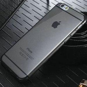 coque iphone 6 fumée