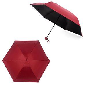 PARAPLUIE Decdeal Parapluie Windproof Capsule Creative Parap