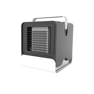 portable mini climatiseur cool refroidissement pour. Black Bedroom Furniture Sets. Home Design Ideas
