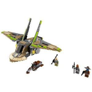 VAISSEAU SPATIAL LEGO 75024 STAR WARS HH-87 STARHOPPER…
