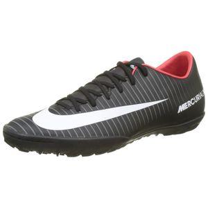 online retailer 6435c 9b17b CHAUSSURES DE FOOTBALL Nike Mercurialx Victory Vi Tf Footbal Chaussures p  ...