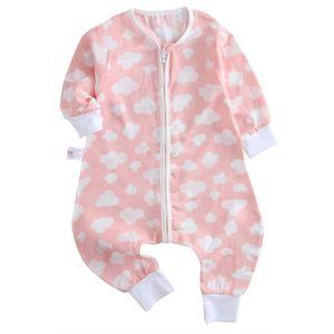 30c96834b92ee GIGOTEUSE - TURBULETTE Pyjama à Pied Eté Bébé Fille Grenouillère Manche L