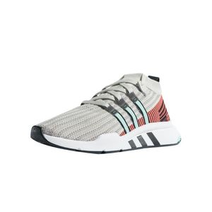 Chaussures Eqt Adidas Originals Adv Mid Support Homme Baskets I9HED2