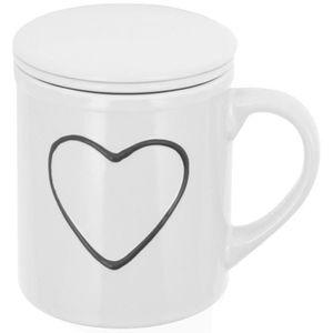Cher Avec Pas Mug Couvercle Filtre Et Achat Vente yN0mwv8On