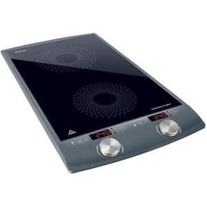 PLAQUE POSABLE SENCOR SCP 4202GY Plaque de cuisson à induction 2