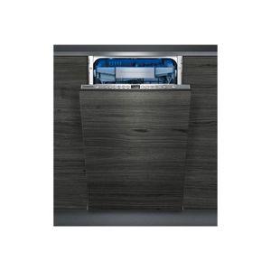 lave vaisselle encastrable siemens achat vente pas. Black Bedroom Furniture Sets. Home Design Ideas