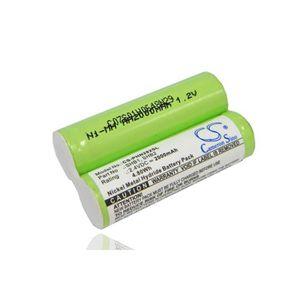 PIÈCE BEAUTÉ BIEN-ÊTRE Batterie de remplacement pour rasoir Philips 6711X