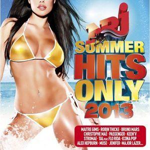 CD RAP - HIP HOP Nrj Summer Hits Only 2013