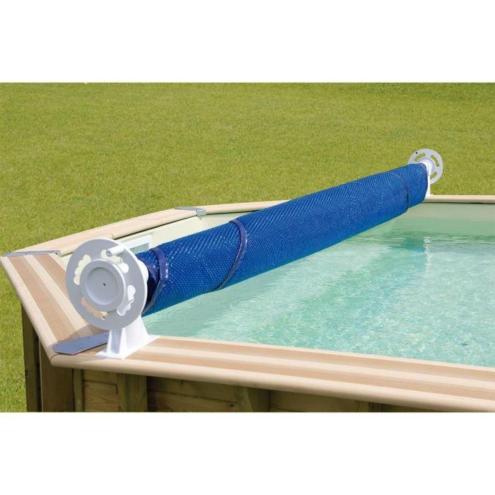 ubbink enrouleur de b ches de piscine luxe achat. Black Bedroom Furniture Sets. Home Design Ideas