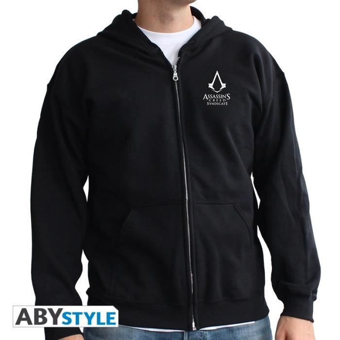 ABYSTYLE Sweatshirt Assassin's Creed \