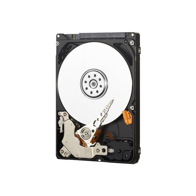 Western Digital HDD AV WD3200LUCT - 250Go 16Mo - 2.5\
