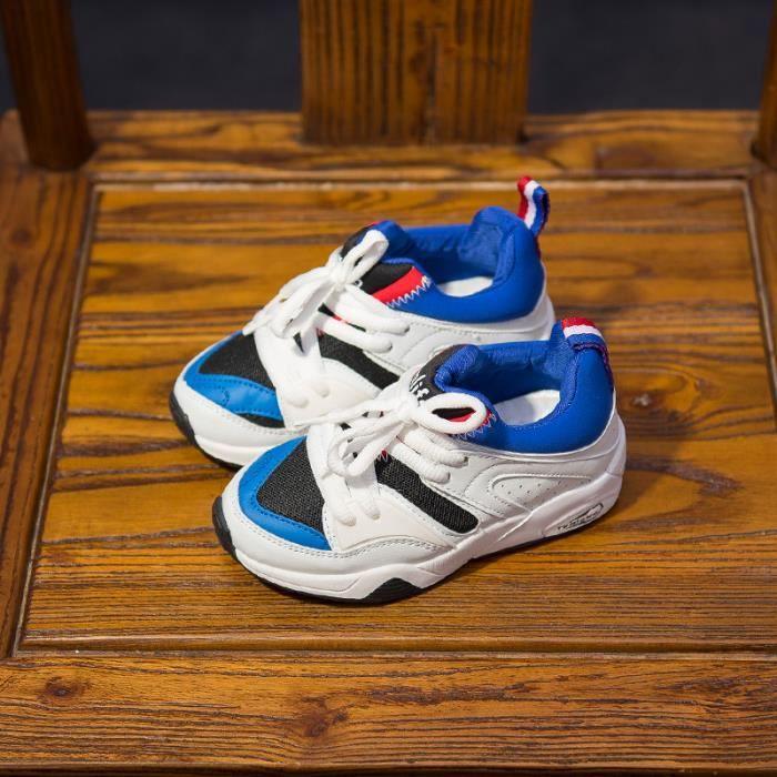 sport Jeunes baskets Respirante Mode Garçon de Enfants filles Chaussures Chaussures qOwHpanxa