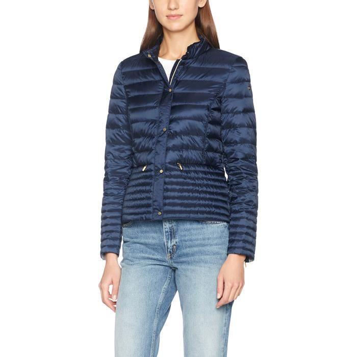 Vente Esprit 36 Bleu 1v16dx Femme Achat Taille Veste RwqRp0