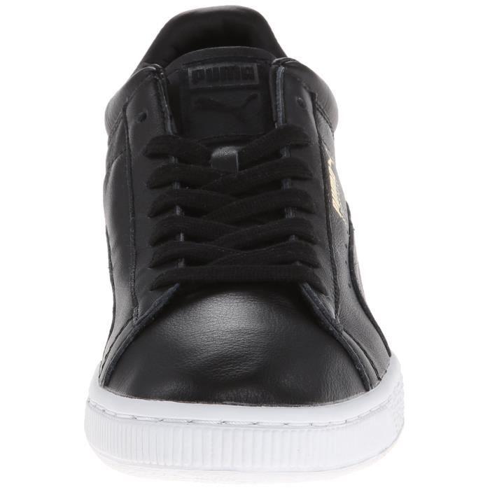 Puma Sneakers série classique citi de style homme S82CT