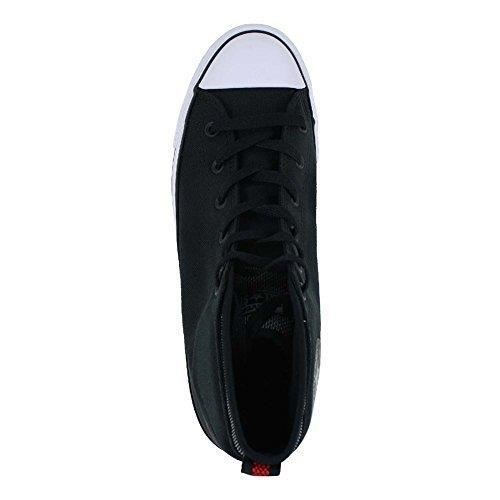 Converse Chuck Taylor All Star Mid Syde Rue LHQU7 Taille-38 1-2