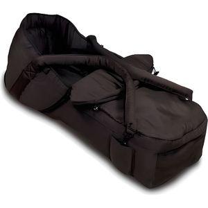 NACELLE HAUCK nacelle carrycot 2 en 1 - black