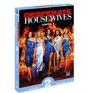 DVD SÉRIE DESPERATE HOUSEWIVES saison 4 partie 2, Coffret 2