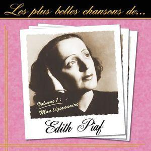 CD VARIÉTÉ INTERNAT CD LES PLUS BELLES CHANSONS D'EDITH PIAF - VOLUME