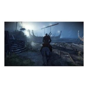 JEU PS4 The Witcher 3 Wild Hunt PlayStation 4 allemand