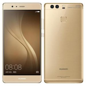 SMARTPHONE (D'or) 5.2'' Pour Huawei P9 3+32GB Occasion Débloq