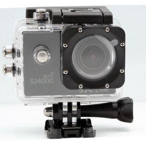CAMÉRA SPORT SJCAM WIFI SJ4000 Action Sport Cam caméra étanche