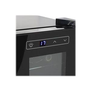 CAVE À VIN Réfrigérateur à Vins Tristar WR7508 -  -