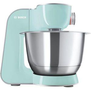 Robot p tissier bosch achat vente pas cher cdiscount for Robot de cuisine bosch mum5