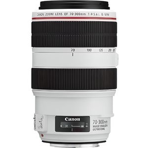 OBJECTIF Canon EF 70-300mm f/4-5.6L IS USM