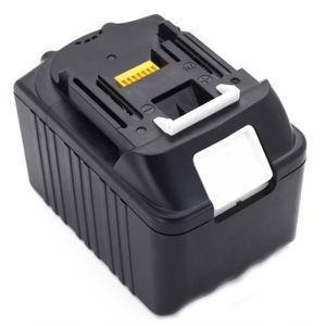 BATTERIE MACHINE OUTIL 18V 4.5Ah Lithium batterie pour Makita LXT BL1830
