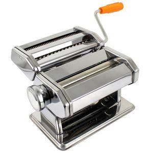 MACHINE À PÂTES Machine à Pâtes Machine pour Faire Spaghettis tagl