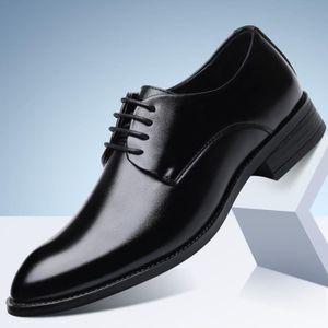 993e475e3c69ef Chaussure derby homme cuir - Achat / Vente pas cher