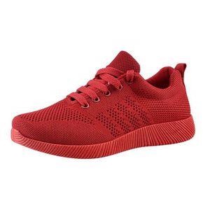 Sneakers femme - Achat   Vente Sneakers femme pas cher - Soldes  dès ... 4b0d55a1454e