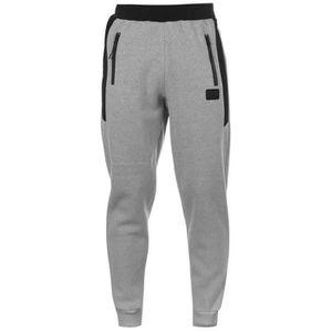 Jogging gris homme - Achat   Vente Jogging gris Homme pas cher ... 1688c05f492
