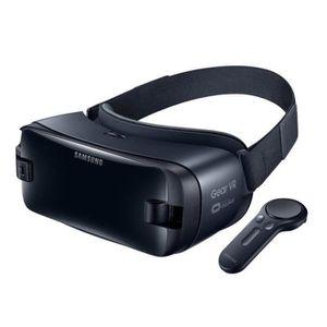 MONTRE CONNECTÉE Samsung casque Gear VR avec contrôleur anthracite