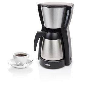 CAFETIÈRE PRINCESS 242239 Cafetière filtre avec verseuse iso