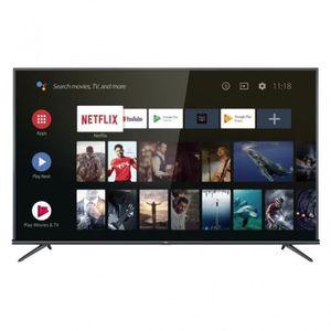 """Téléviseur LED TCL Smart TV 4K UHD 60"""" 60EP660"""