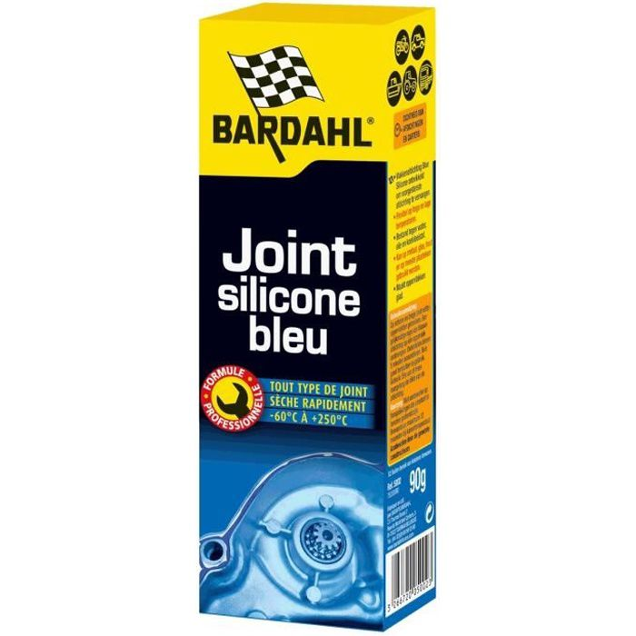 BARDAHL Joint Silicone Bleu