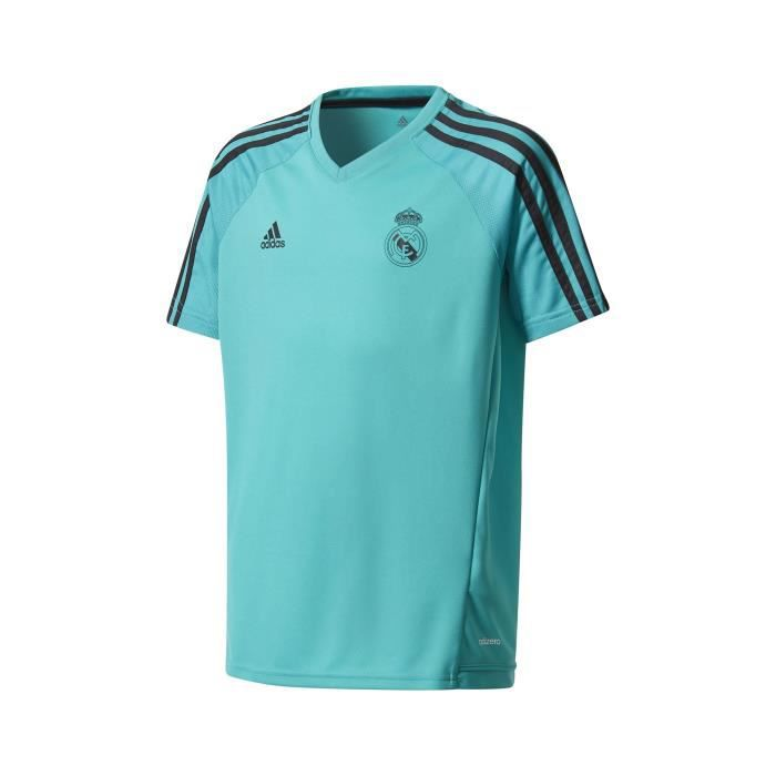 maillot entrainement Real Madrid LONGUES