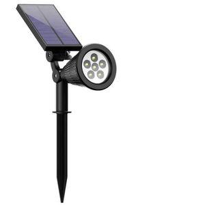 Lampadaire de jardin avec detecteur de mouvement - Achat / Vente ...