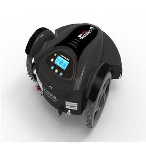robot tondeuse a gazon autonome achat vente pas cher. Black Bedroom Furniture Sets. Home Design Ideas
