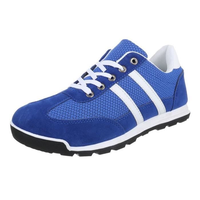 Chaussures homme Basket sneakers