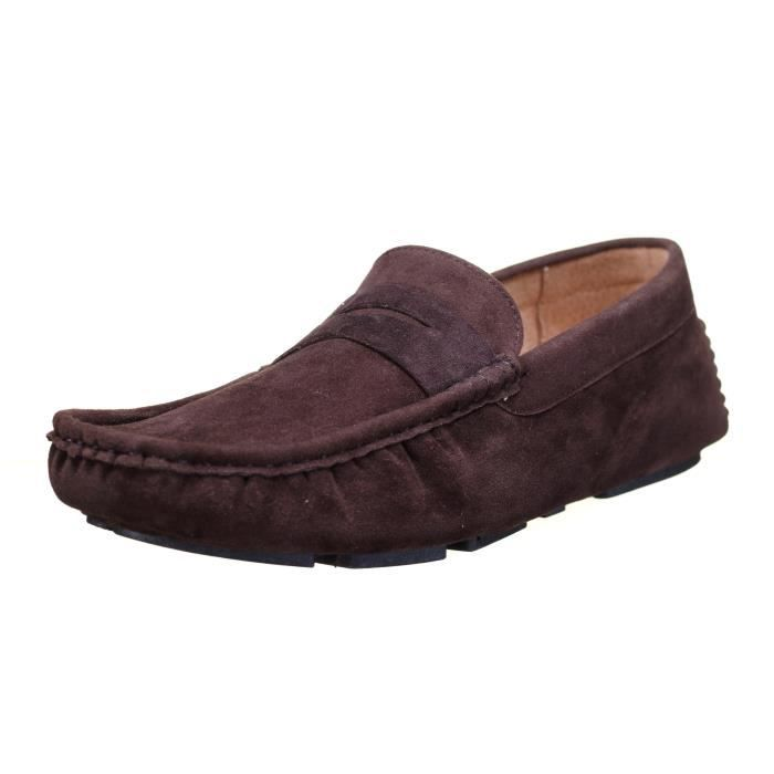 Chaussure Derbie Reservoir Shoes Raul Choco