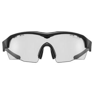 ... LUNETTES DE SOLEIL Uvex Sportstyle 104 V Lunettes de soleil Noir Mat. ‹› fa8645cf534d